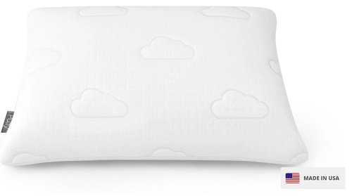 Puffy Pillow Review