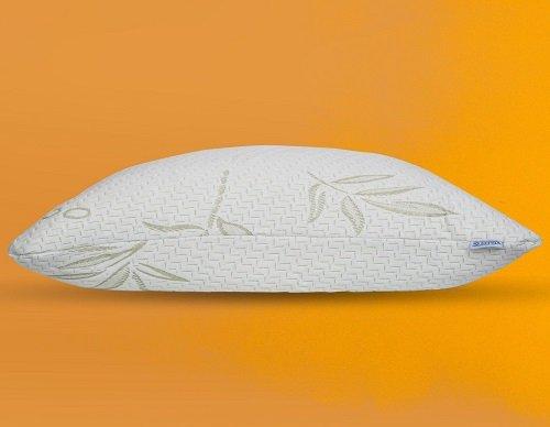 Sleepsia Bamboo Pillow Review